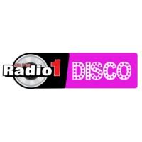 Logo de la radio Radio 1 Disco