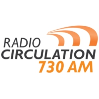 Logo of radio station CKAC Radio Circulation 730 AM