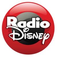 Logo de la radio Radio Disney Paraguay