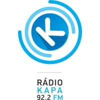 Logo de la radio Kapa FM