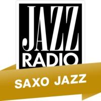 Logo de la radio Jazz Radio - Saxo