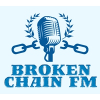 Logo of radio station Broken Chain FM