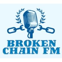 Logo of radio station Broken Chain FM