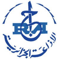 Logo of radio station RA Jijel