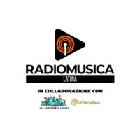 Logo of radio station Radio Musica Latina