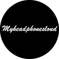 Logo de la radio myheadphonesLOUD Radio