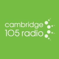 Logo de la radio Cambridge 105 Radio