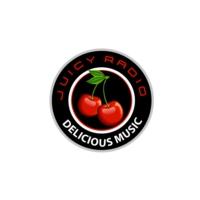 Logo de la radio Juicy Radio