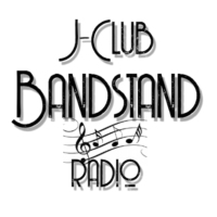 Logo of radio station Jazz Club Bandstand