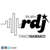 Logo of radio station Radio Des Jeunes