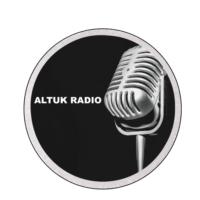 Logo de la radio AltUk Radio