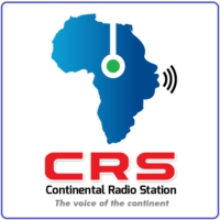 Logo de la radio Continental Radio Station