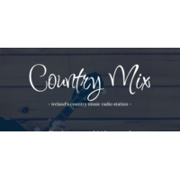 Logo de la radio Country Mix Radio