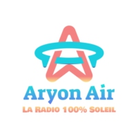 Logo of radio station Aryon Air