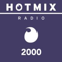 Logo de la radio Hotmixradio 2K