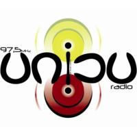 Logo of radio station UNIDU radio