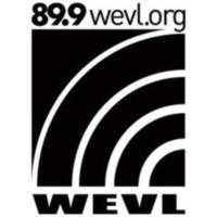 Logo of radio station WEVL FM 89.9