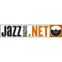 Logo of radio station JazzRadio
