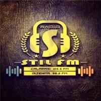 Logo of radio station Stil FM Radio