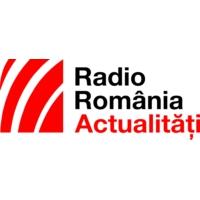 Logo de la radio Radio România Actualităţi