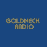 Logo of radio station GOLDNECK RADIO