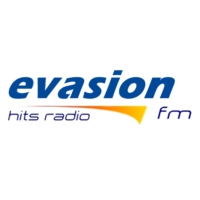Logo de la radio evasionfm
