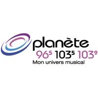 Logo of radio station CHOA