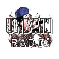 Logo of radio station urbain radio