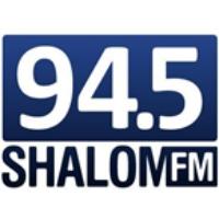 Logo of radio station Shalom Radio