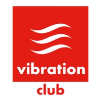 Logo of radio station Vibration Club