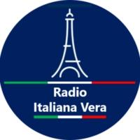 Logo of radio station Radio Italiana Vera  - Paris