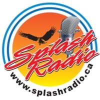 Logo of radio station Spalsh Radio