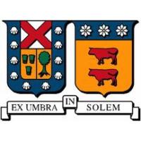 Logo of radio station UTFSM