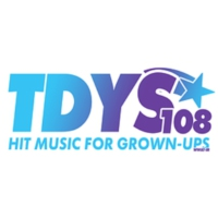 Logo de la radio TDYS Today's 108