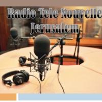 Logo de la radio RTnouveljerusalem.