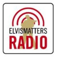 Logo de la radio ElvisMatters Radio