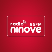 Logo of radio station Radio Ninove