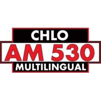 Logo de la radio CHLO-AM 530