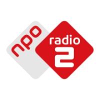 Logo de la radio NPO Radio 2 - Top 2000