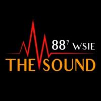 Logo de la radio 88.7 WSIE FM