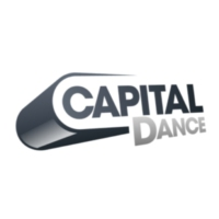 Logo of radio station Capital Dance