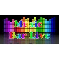 Logo de la radio MUSIC BAR LIVE