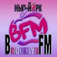 Logo de la radio BrooklynFM (BFM)