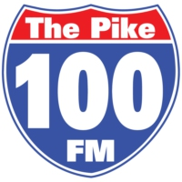 Logo of radio station WWFX 100 FM The Pike
