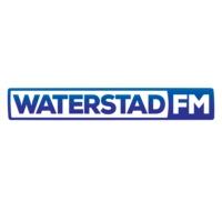 Logo de la radio Waterstad FM
