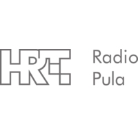 Logo of radio station HRT - Pula
