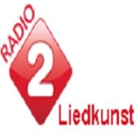 Logo of radio station NPO Radio 2 Liedkunst