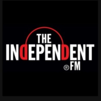 Logo de la radio The Independent FM