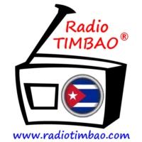 Logo of radio station Radio TIMBAO