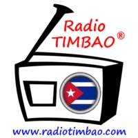 Logo of radio station Radio TIMBAO